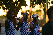 Wits club run - hydrated by Powerade