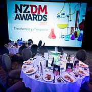 NZDM Awards 2017
