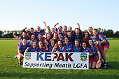Dunboyne v Simonstown - Meath LGFA SF Final 2020