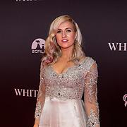 NLD/Amsterdam/20191008 - Premiere Whitestar met Britt Dekker, Britt Dekker
