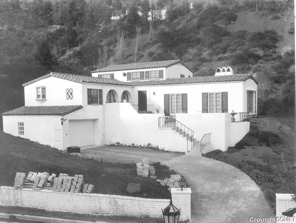 Circa 1930s 2520 Outpost Dr.