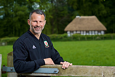 180516 Wales Squad Announcement & Training