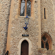 Tower Of London - Salt Tower- London