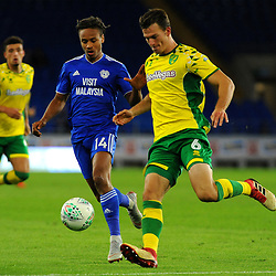 Cardiff City v Norwich City