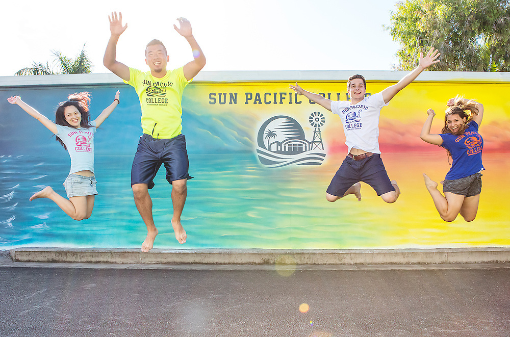Sun Pacific College | Cairns