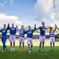 20150927 De Graafschap - Willem II 2-2