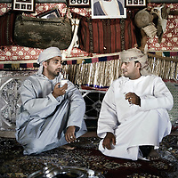 Muscat, Sultanate of Oman, 26 November 2008<br />