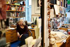 Margaret Livingstone