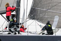 , Kiel - Maior 28.04. - 01.05.2018, ORC 1 - Tutima - GER 5609 - Kirsten HARMSTORF-SCHÖNWITZ - Mühlenberger Segel-Club e. Vᨪ