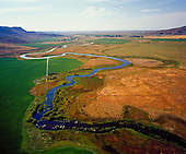 Silver Creek - Nature Conservancy