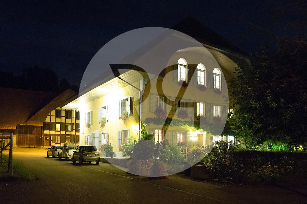 SCHWEIZ - AETINGEN - Gasthaus Kreuz - 17. September 2016 © Raphael Hünerfauth - http://huenerfauth.ch