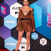 NLD/Rotterdam/20161106 - MTV EMA's 2016, Sonya Esman
