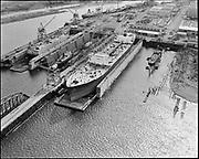 "ackroyd-P401-14 ""Monticello Victory. AGOR construction. April 30, 1968"""