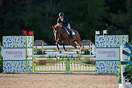 1617 - Canadian Show Jumping Tournament