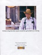 Ikea, Cowboy