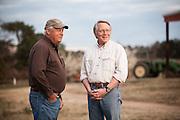 BIRMINGHAM, AL – MARCH 6, 2014: Will Brook for Congress.