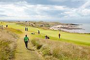 13-07-2019. Scottish Open European Tour 130719