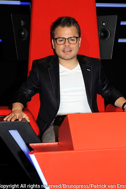 De Jurylid van de Voice of Holland Roel van Velzen