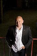 Dominic Littlewood, TV presenter