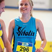NLD/Apeldoorn/20180217 - NK Indoor Athletiek 2018, 800 meter dames, Larissa Mars