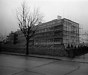 18/2/1966<br /> 2/18/1966<br /> 18 February 1966<br /> <br /> Exterior of Donnybrook Luxury Hats