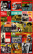 Ska Covers Poster