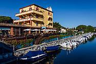 31-05-2018 Cote d'Azur: BARBOSSI HOTEL ERMITAGE L'OASIS