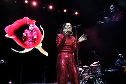 LONDON, ENGLAND - NOVEMBER 13: Jessie J performing at Royal Albert Hall on November 13, 2018 in London, England. 13 Nov 2018 Pictured: Jessie J. Photo credit: MAR/Capital Pictures / MEGA TheMegaAgency.com +1 888 505 6342