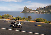 Triumph South Africa hosted an owners ride and lunch in and around Cape Town on the 2nd of September 2018. Image by Greg Beadle