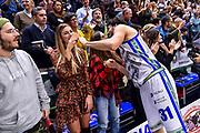 Michele Vitali<br /> Banco di Sardegna Dinamo Sassari - Grissin Bon Reggio Emilia<br /> Legabasket LBA Serie A 2019-2020<br /> Sassari, 16/11/2019<br /> Foto L.Canu / Ciamillo-Castoria