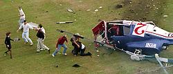 News helicopter crash - Lakeland Fl.