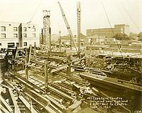9/15/1925 Construction of the El Capitan Theater