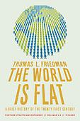 "April 05, 2005 - WORLDWIDE: Thomas L. Friedman ""The World Is Flat"" Book Release"