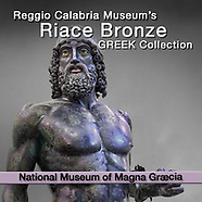 Pictures of  Riace Bronze Ancient  Greek Statues