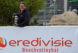 20150621 NED: Wildcard WK Beachvolleybal, Amstelveen<br /> In Amstelveen werd er voor de laatste ticket voor het WK gestreden / Pim Waslander, fotograaf, pers