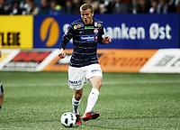 Fotball, 26. september 2010 , Tippeligaen , Eliteserien<br /> Strømsgodset - Rosenborg 1-1<br /> <br />  Gardar Johansson , SIF