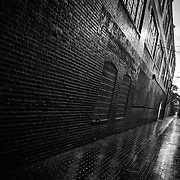 Alleyway off 14th Street NW