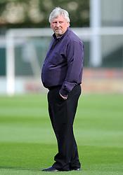 Yeovil Town's Manager Paul Sturrock - Photo mandatory by-line: Harry Trump/JMP - Mobile: 07966 386802 - 28/07/15 - SPORT - FOOTBALL - Pre Season Fixture - Yeovil Town v Bournemouth - Huish Park, Yeovil, England.