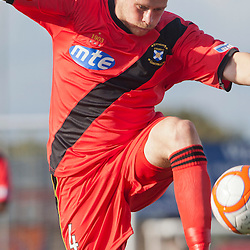 East Fife season 2011-2012