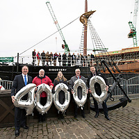 RRS Discovery £40000