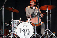 2009 - Ticket to Ride concert at the Fraze