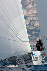 Container wins the Marseille Throphy, AUDI MedCup Marseille, France, Marseille Trophy, (14-19 June 2011) © Sander van der Borch / Sea&Co