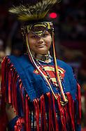 Gathering of Nations Powwow