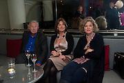 SIR TERENCE CONRAN; LADY CONRAN, London Restaurant Festival: The Vanity Fair Opening Party <br /> Quaglino's, 16 Bury Street, London SW1. 7 October 2009