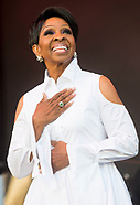 Gladys Knight/Nocturne Live at Blenheim Palace