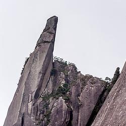"""""""Pedra Azul (Parque Estadual da Pedra Azul) fotografado em Pedra Azul, Espírito Santo -  Sudeste do Brasil. Bioma Mata Atlântica. Registro feito em 2014.<br /> <br /> <br /> <br /> ENGLISH: Blue Stone photographed in Pedra Azul, Espírito Santo - Southeast of Brazil. Atlantic Forest Biome. Picture made in 2014."""""""