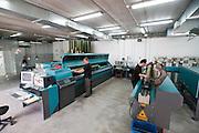 Printers work shop