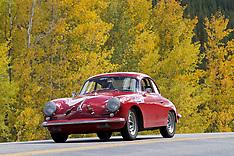 108- 1961 Porsche 356B S90 Coupe