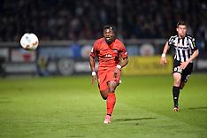 Angers vs Paris SG - 14 April 2017