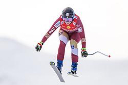 11.01.2020, Keelberloch Rennstrecke, Altenmark, AUT, FIS Weltcup Ski Alpin, Abfahrt, Damen, im Bild Ania Monica Caill (ROU) // Ania Monica Caill of Romania in action during her run for the women's Downhill of FIS ski alpine world cup at the Keelberloch Rennstrecke in Altenmark, Austria on 2020/01/11. EXPA Pictures © 2020, PhotoCredit: EXPA/ Johann Groder